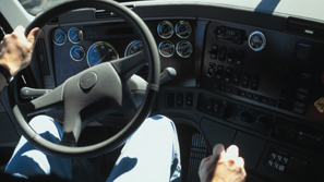 Aggressive Driving Truck Accident Attorney