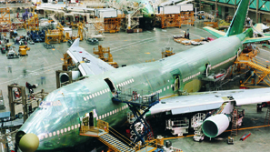 Aircraft Design Defects - Commercial Plane Crash Attorney
