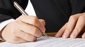 Breach of Contract Attorneys