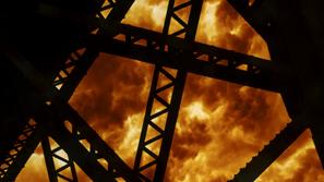 Industrial Catastrophes