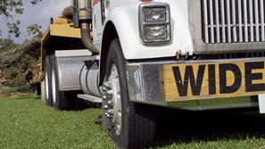Overloaded Trucks - Dallas Truck Accident Lawyer