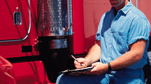 Truck Company Safety Records - 18 Wheeler Accident Attorney